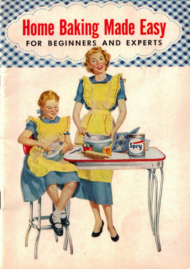 Cookbook Cover Images : Vintage cookbook covers