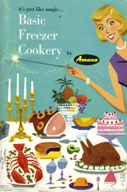 Cookbook Covers Images : Vintage cookbook covers