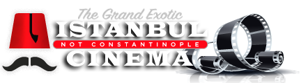 The Grand Exotic Instanbul (not constantinople) Cinema
